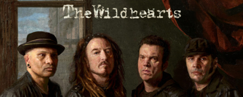 The Wildhearts – Renaissance Men album review